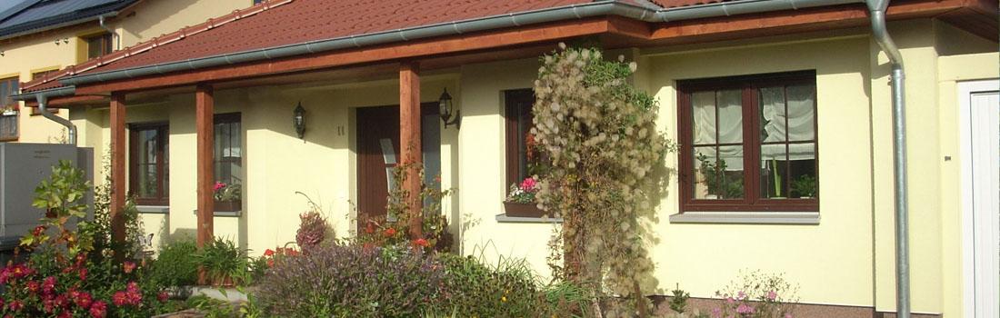Winkelbungalow Beryll 142 - Karussell