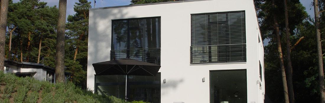 Bauhaus-Stil: DOLOMIT 217: Karussell