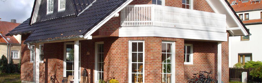 Landhaus Rubin 131 - Karussell