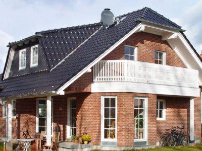 Landhaus Rubin 131 - Bild 1