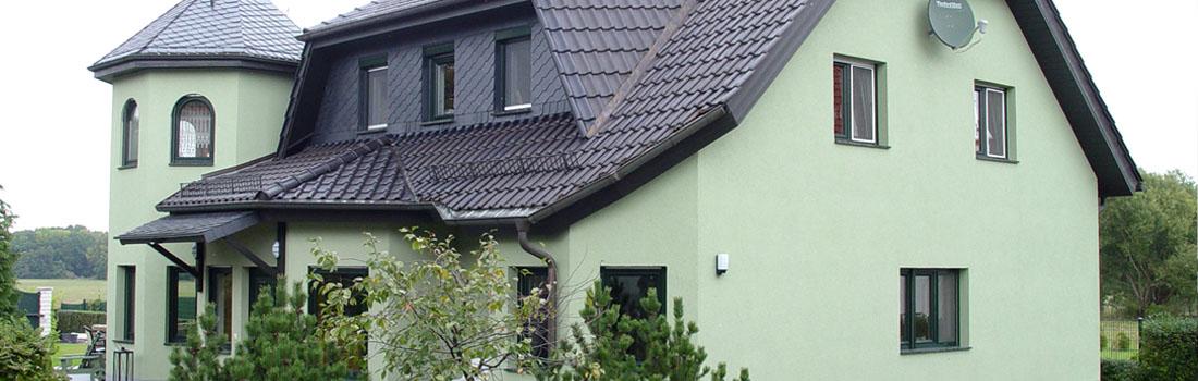 Landhaus Rubin 172- Karussell