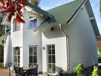 Landhaus Smaragd 133 - Bild 1