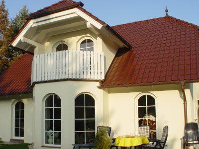 Landhaus Smaragd 150 - Bild 1