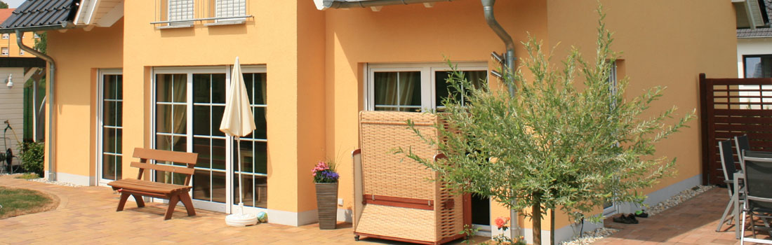 Landhaus Smaragd 153 - Karussell