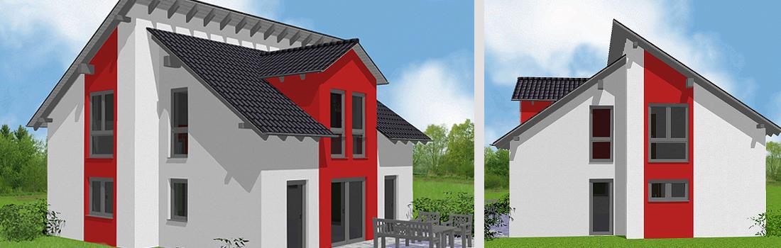 Architektenhaus: Achat 136 - Karussell