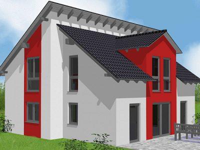 Architektenhaus: Achat 136 - Bild 1