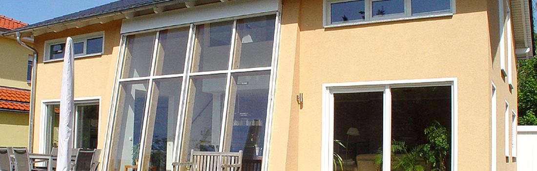 Architektenhaus: Achat 152 - Karussell
