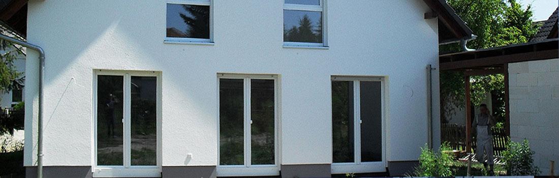 Massivhaus, Mölkau 2010 - Karussell