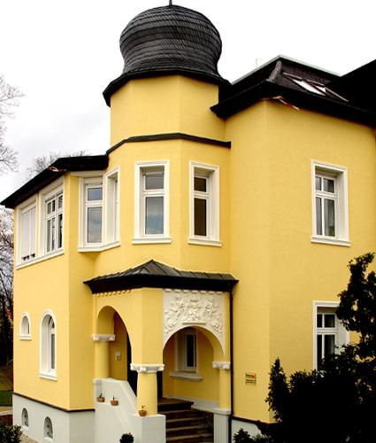 SchlösserHaus - Firmensitz