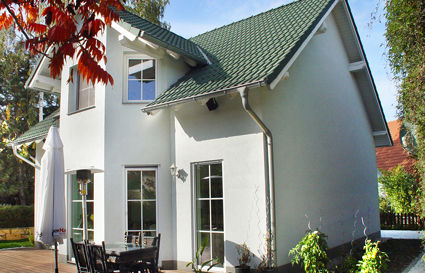 Warum SchlösserHaus - Massives Einfamilienwohnhaus