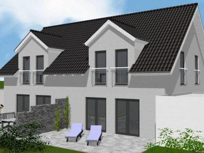 Moderne Hauser Architektenhauser Form Und Funktion Klare Linien
